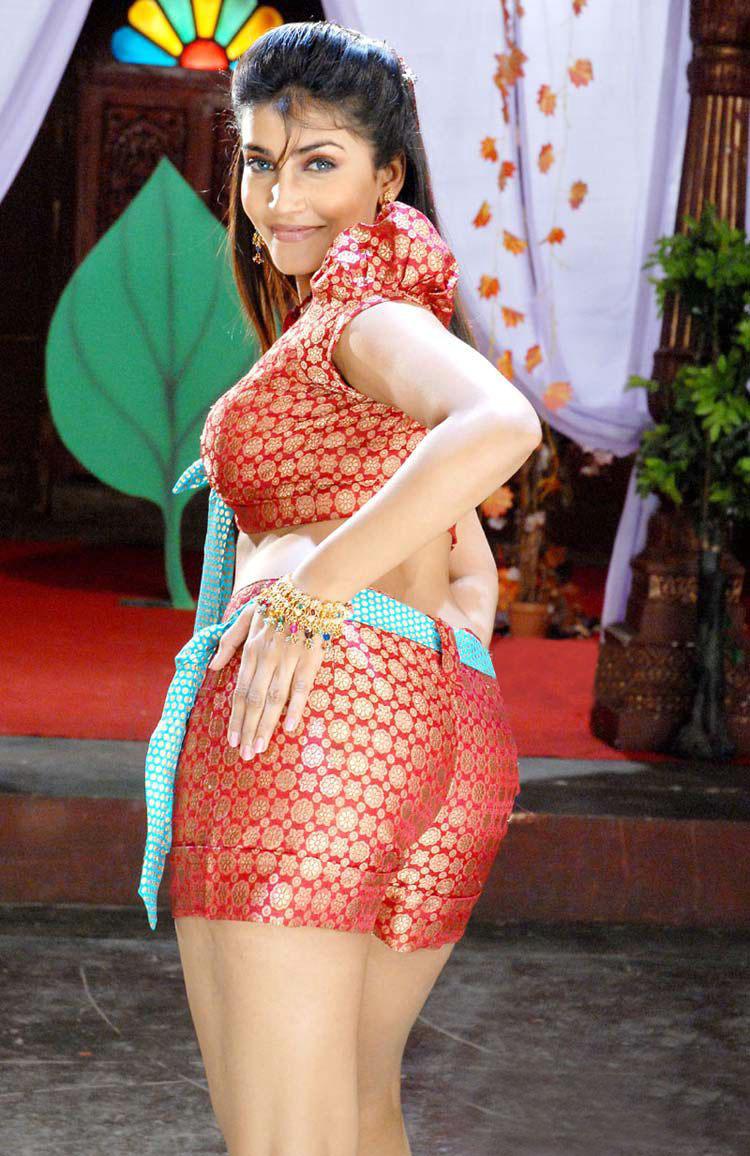 Telugu public exposing dance show - 1 7
