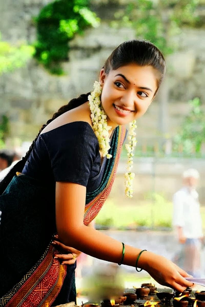 Nazriya Nazim Cute Photos: Nazriya Nazim Latest Stills