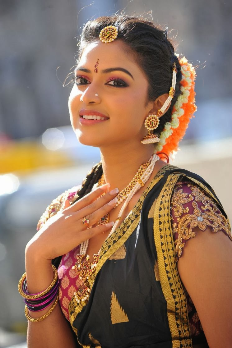 Amala paul in Bardanatiyam costume | VISIT www.FILMYBOL.in