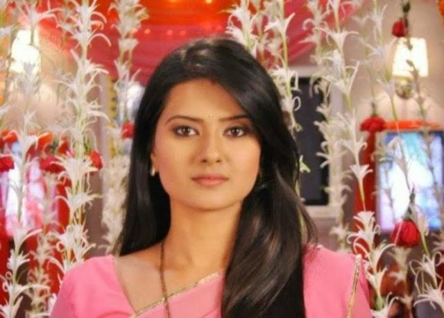 Hindi Tv Serial Actress Of Jhasi Ki Rani-Kratika Sengar -4034
