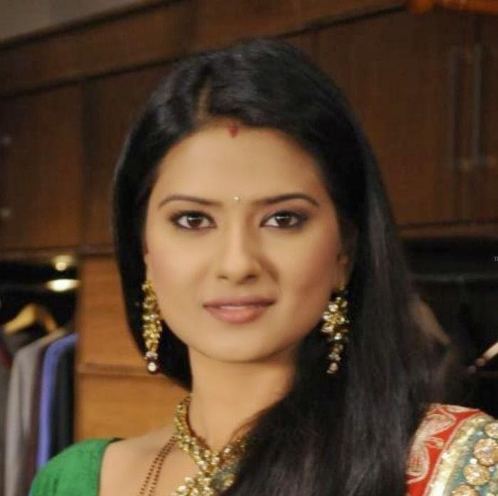 Hindi TV Serial Actress Of Jhasi Ki Rani-Kratika Sengar