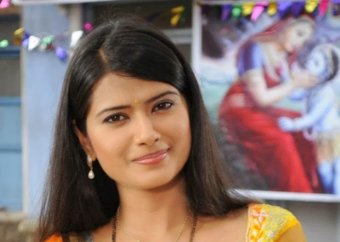 Hindi Tv Serial Actress Of Jhasi Ki Rani-Kratika Sengar -4660