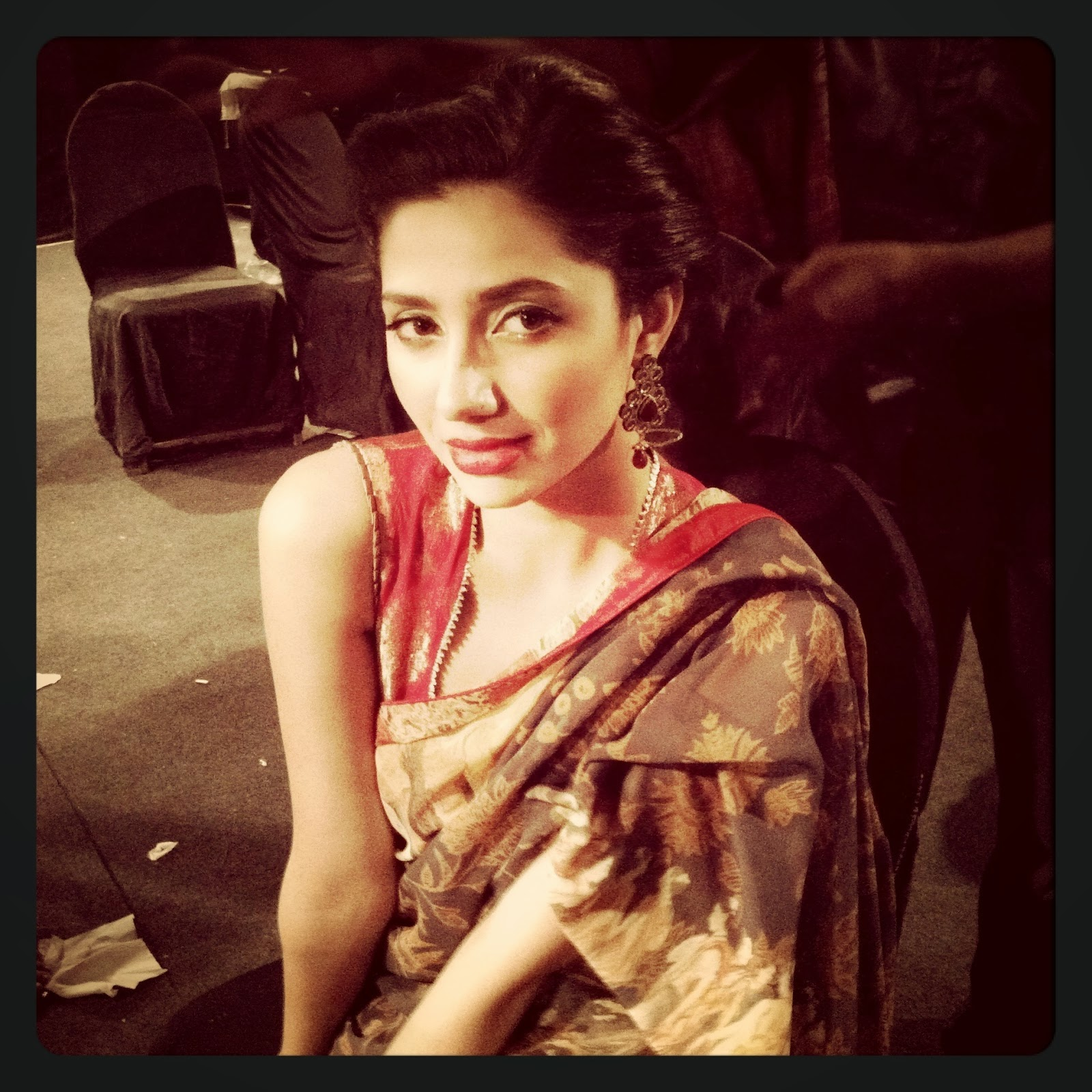 Pakistani Actress Mahira Khan Unseen Best Pics  Visit Www -4386