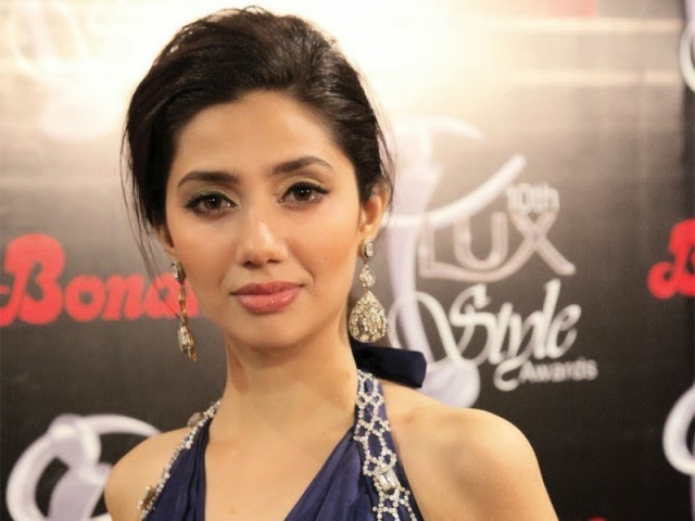 Pakistani Actress Mahira Khan Unseen Best Pics  Visit Www -9408